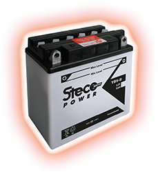 Standard Conventional Battery